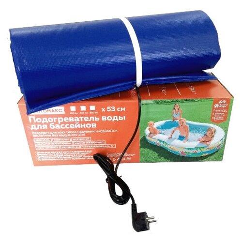 Электроподогреватель для воды в бассейне