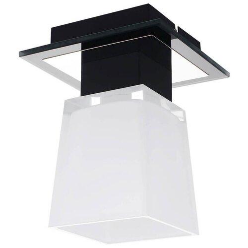 Фото - Потолочный светильник Lussole Lente GRLSC-2507-01 потолочный светильник lussole lente grlsc 2507 01