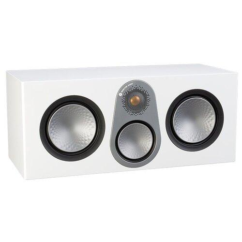 Акустические системы Monitor Audio Silver series C350 White