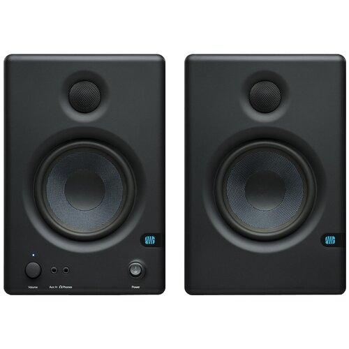Фото - Полочная акустическая система PreSonus Eris E4.5 черный полочная акустическая система presonus eris e4 5 черный