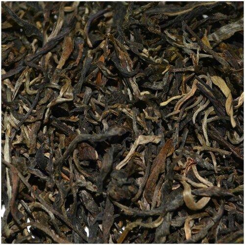 Пуэр дикий 7 лет Шен листовой (生 普 洱) (500 г.) гунтин пуэр многолетний 7 лет