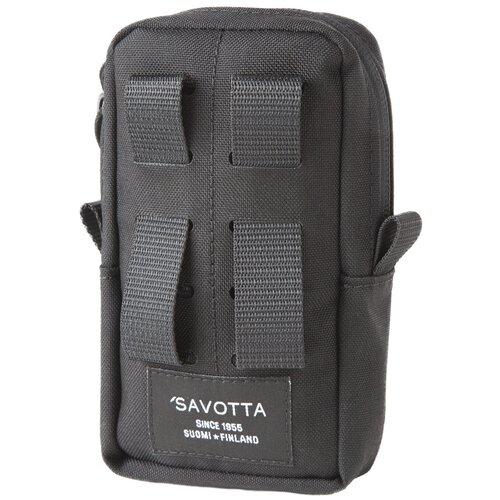 Подсумок вертикальный Savotta MPP S (1 L), Black