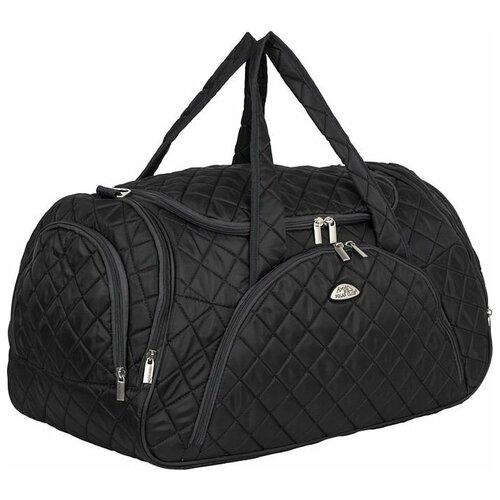 сумка polar д1412 Сумка Polar П7091 Черный