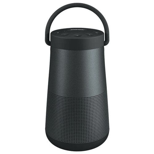 Портативная акустика Bose SoundLink Revolve+ ll Black