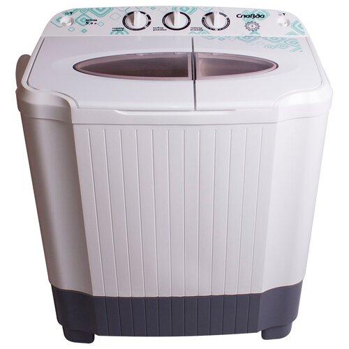 Стиральная машина Славда WS-50PET стиральная машина славда ws 50pet
