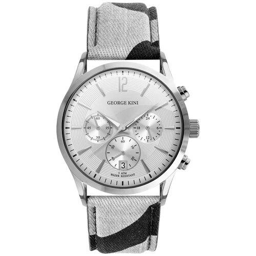 Наручные часы GEORGE KINI GK.17.S.1S.4.1.0