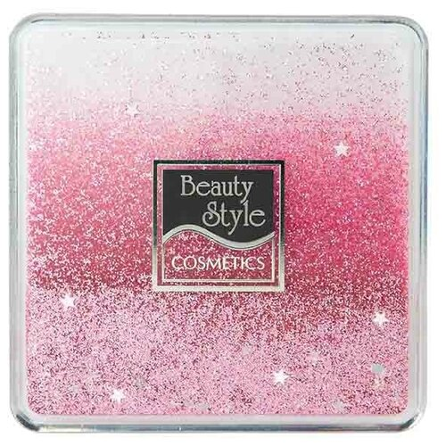 Beauty Style BB крем - кушон, SPF 30, 15 г, оттенок: бежевый bb крем кушон гиалуроновый с матирующим эффектом beauty style