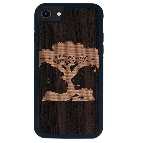 """""""Чехол T&C для iPhone SE 2020/8/7 TPU Wild collection Магическое дерево (Эвкалипт - Секвойя)"""""""