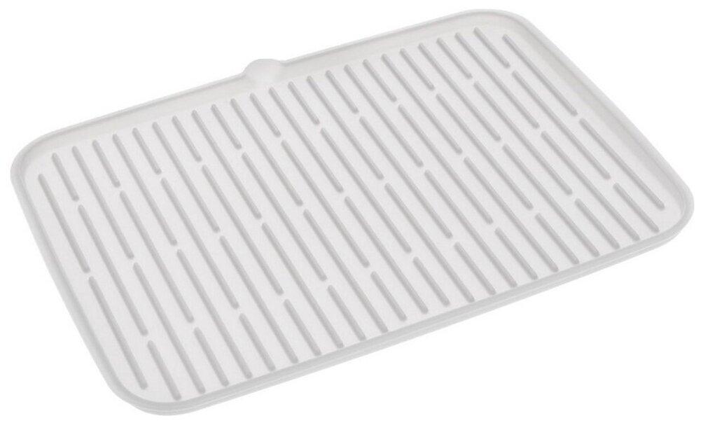 Сушилка для посуды Tescoma Clean Kit 900647, 42x30 см — купить по выгодной цене на Яндекс.Маркете
