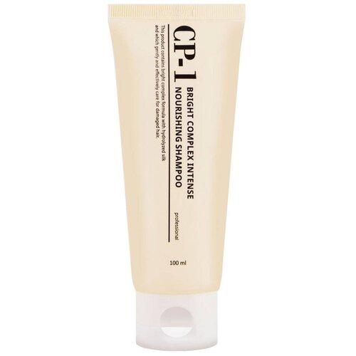 Купить Esthetic House шампунь для волос протеиновый CP-1 Bright Complex Intense Nourishing, 100 мл