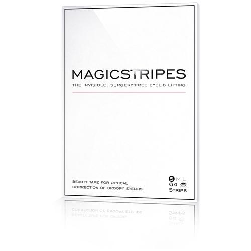 Стикеры для нависшего века MAGICSTRIPES размер S прозрачные