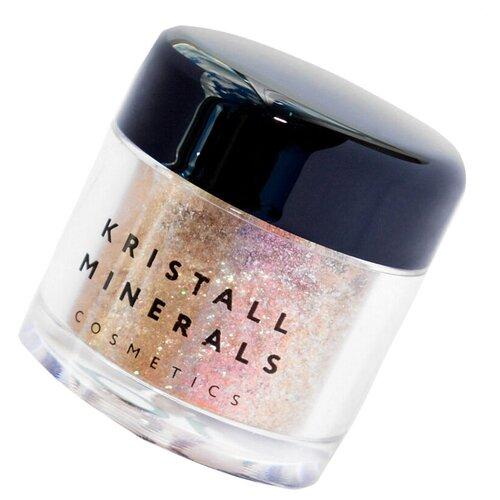Купить Kristall Minerals Пигмент для век Театральный Петербург Р048 блеск софитов