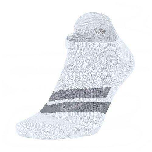 Носки белые Dry Dynamic Nike, 37-41