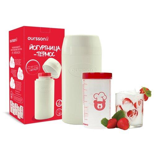 Йогуртница-термос Oursson FE55049/IV