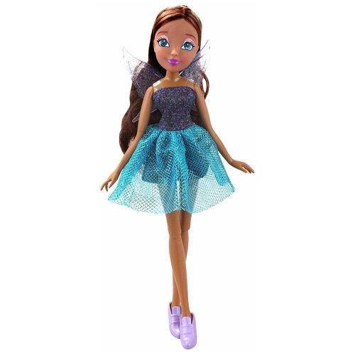 Кукла Winx Club Селфи Лейла, IW01701805 кукла winx club бон бон лейла 28 см