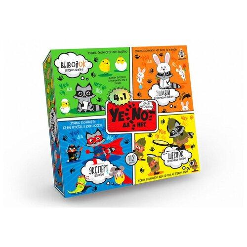 Набор настольных игр Danko Toys ДаНетки