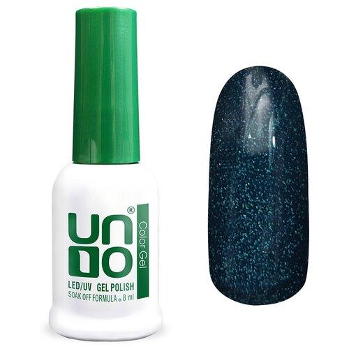 Купить Гель-лак для ногтей UNO Color Зодиак, 8 мл, 114 Телец