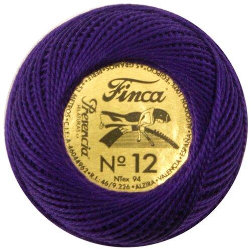 Купить Мулине Finca Perle(Жемчужное), №12, однотонный цвет 2720 53 метра 00008/12/2720, Мулине и нитки для вышивания