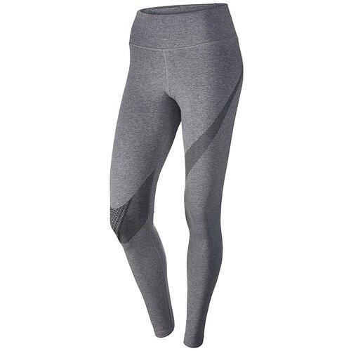 Тайтсы графит Dry Tight Dfc Nike, M