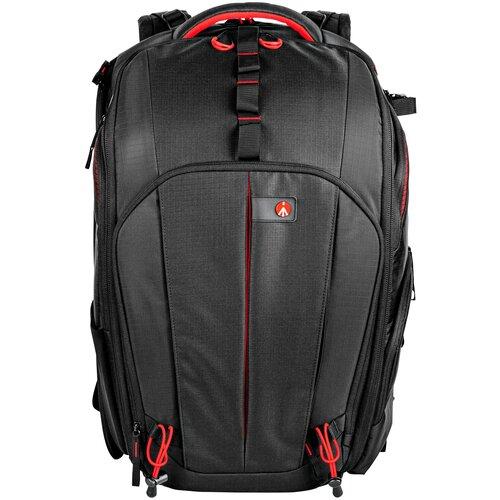 Рюкзак для фото-, видеокамеры Manfrotto Pro Light Cinematic camcorder backpack Balance black