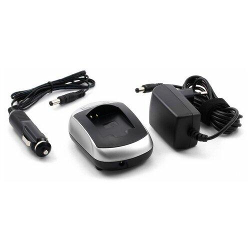 Зарядное устройство для Canon CB-2LV, CB-2LVE (NB-4L, NB-8L) digicare plc 4l nb 4l
