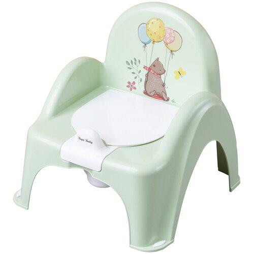 Купить Tega Baby горшок Forest Fairytale (FF-007) светло-зеленый, Горшки и сиденья