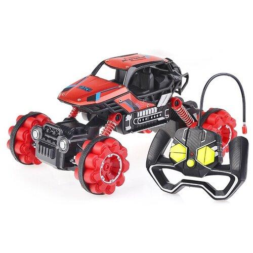 Машинка Oubaoloon TY-802T 1:18 19.5 см красный