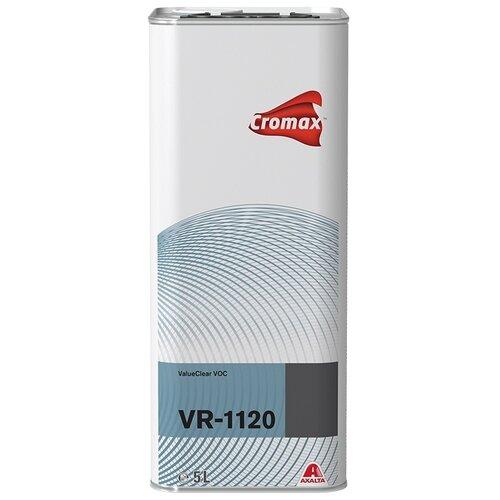 Автомобильный лак Cromax VR-1120 5000 мл
