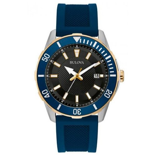 Часы Bulova 98B345
