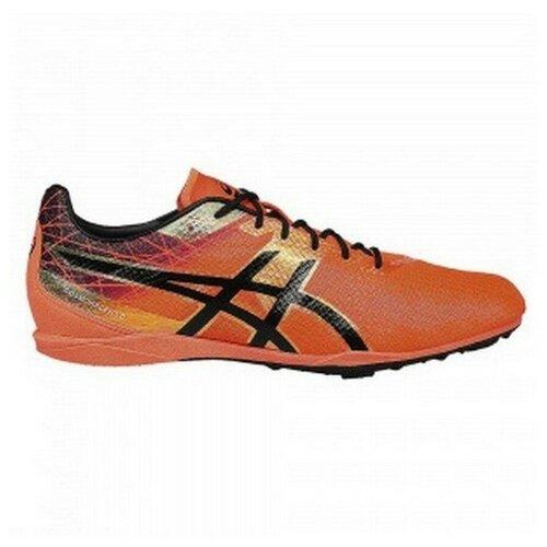 шиповки adidas copa tango 18 3 tf db2410 Шиповки мужские ASICS G602N 0690 COSMORACER LD G602N0690-3 размер 44,5 цвет оранжевый