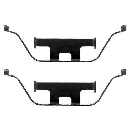 Ремкомплект тормозных колодок Textar 82057500 для BMW 1 серия E82, 3 серия E46,E90,E91,E92,E93, 5 серия E39,E60,E61,F07,