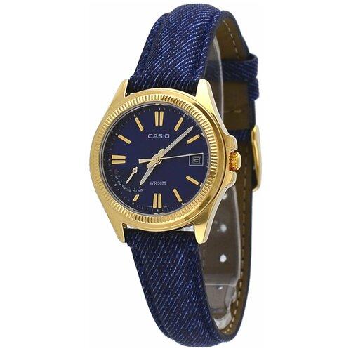 Наручные часы CASIO LTP-E115GBL-2A