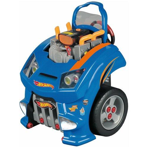 Klein Игровой набор машина техпомощи Hot Wheels