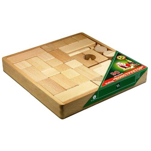 Кубики Престиж-игрушка Конструктор К2491