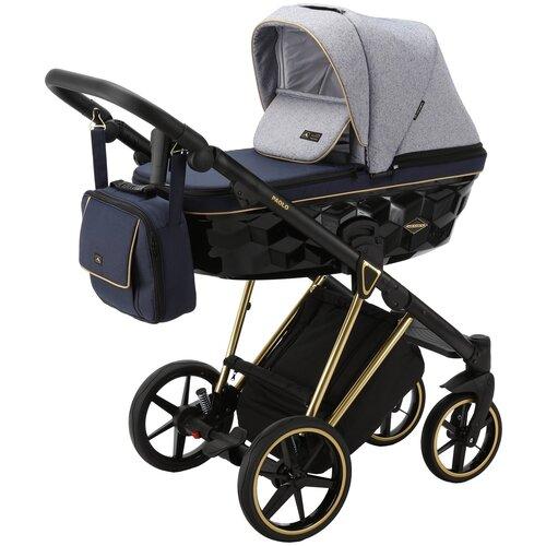 Купить Универсальная коляска Adamex PAOLO Special Edition P-DW510 (3в1), Коляски