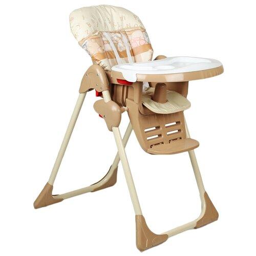 стул для кормления globex космик new белый Стульчик для кормления GLOBEX Космик, игрушки