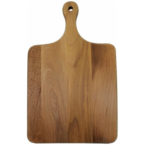 доска разделочная деревянная bohmann bh 02 597 диаметр 25 см Разделочная доска Bohmann BH 02-562, 35х21 см, коричневый