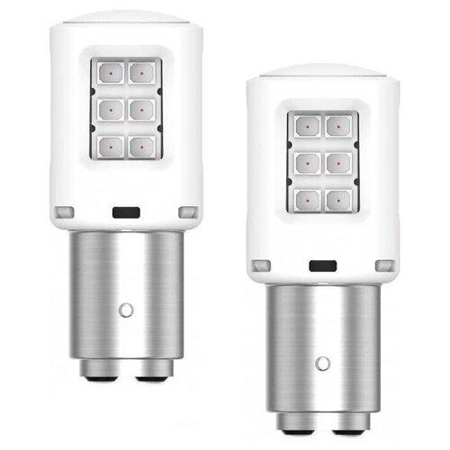 Лампа автомобильная светодиодная Narva Range Power 18008 P21/5 LED 2 шт.
