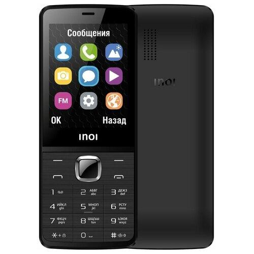 Телефон INOI 281 черный