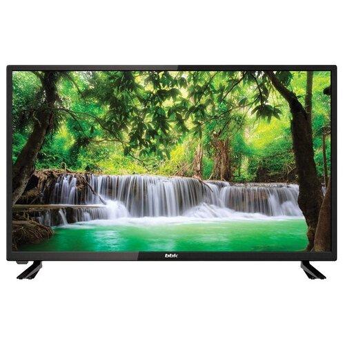 Фото - Телевизор BBK 32LEM-1054/T2C 31.5 (2019), черный led телевизор bbk 32lem 1090 t2c