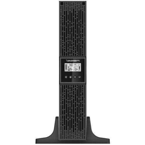 Фото - Интерактивный ИБП IPPON Smart Winner II 1000 черный батарея для ибп ippon smart winner ii 1500 bp