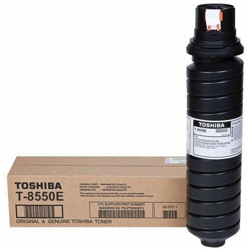 Фото - Картридж Toshiba T-8550E (6AK00000128) картридж toshiba t 2802e