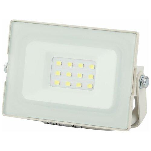 Прожектор светодиодный 10 Вт ЭРА LPR-031-0-65K-010