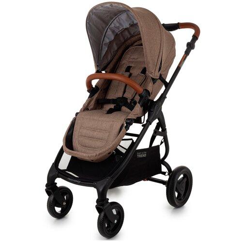 Прогулочная коляска Valco Baby Snap 4 Ultra Trend, cappuccino прогулочная коляска valco baby snap 4 trend denim