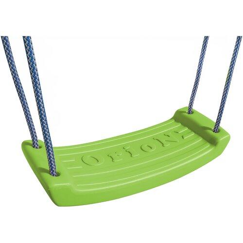 Фото - Orion Toys Качели-Б, зеленый качели orion toys подвесные ор757в2