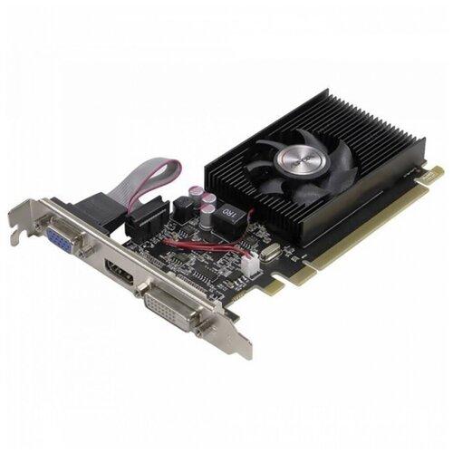 Видеокарта AFOX Radeon R5 220 2 GB (AFR5220-2048D3L5), Retail