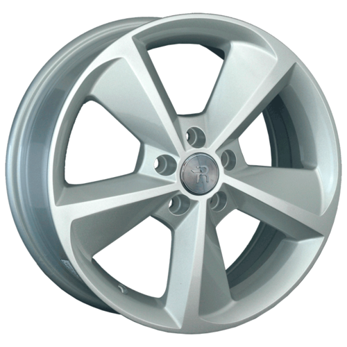 Фото - Колесный диск Replay VV140 7х17/5х112 D57.1 ET43, S колесный диск replay mr56 9 5х19 5х112 d66 6 et43