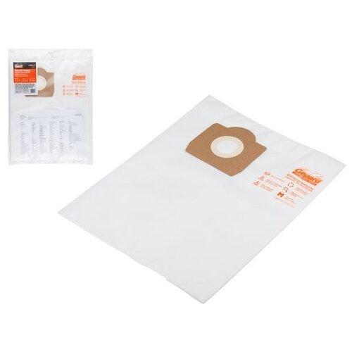 Мешок для пылесоса BOSCH PAS 11-21, 12-27 сменный GEPARD (Синтетический.) (GP90015-111)