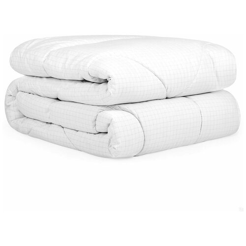 Одеяло CLASSIC by T Антистресс, всесезонное, 175 x 200 см (белый)
