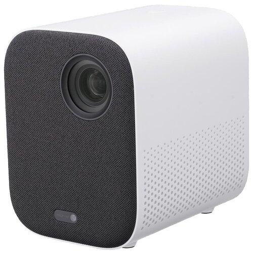 Фото - Проектор Xiaomi Mi Smart Compact Projector проектор xiaomi mi smart compact projector m055mgn бело серый wi fi [x24812]